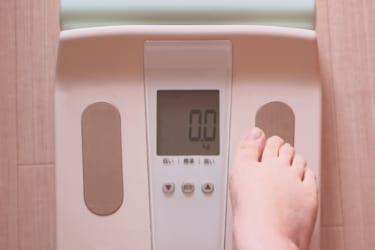 太りたいなら痩せていることをコンプレックスにするな!体力維持と体重増加の成功体験