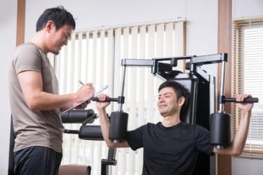 太るためにはトレーニングも必要!食事+運動で太る方法