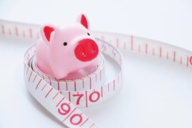 太れない原因は食事回数と栄養バランス!女性・男性どちらも太れる