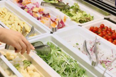 食べてるのに体重が増えない理由があった!体重が増えない原因と対策法